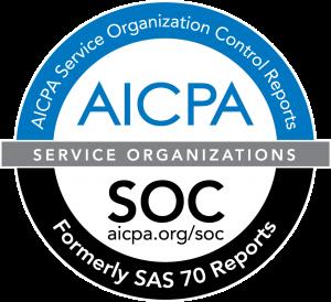 SAS70 Logo